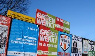 20 februari 2010, Gemeenteraadsverkiezingen - Reinier Sierag
