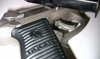 handgun - Robert Nelson
