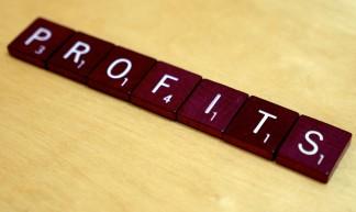 Profits - Simon Cunningham