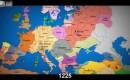 Veranderende grenzen in Europa