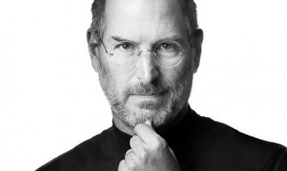 Steve JOBS 1955-2011 - COG LOG LAB.