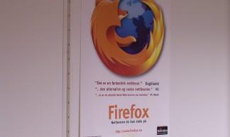 Firefox - David Arcos