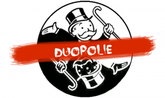 Duopolie