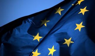 Bandiera dell'Unione (EU Flag) - Giampaolo Squarcina