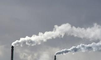 CO2 emissions - Ian Britton