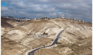 Palestinian Occupied Territories - Montecruz Foto
