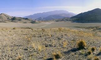 Drought Impact - Muzaffar Bukhari