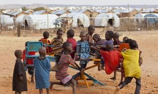 Somali Refugees in Dolo Ado, Ethiopia - UNICEF Ethiopia