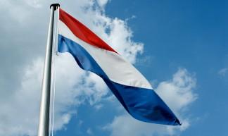 Flag of The Netherlands - Willem van de Kerkhof
