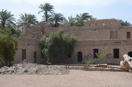akaba_ottoman_fort_court