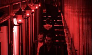 Red Light District - Baptiste Pons