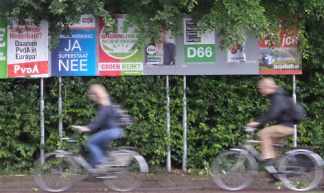Verkiezingen EP 2014 (cc Michel Verbeek)