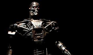 Terminator Series 600 aka T-600 - Héctor García