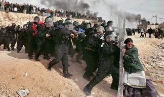 Aptopix mideast israel palestinians outpost - Knight Foundation