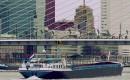Regionaal akkoord ontgassen binnenvaart