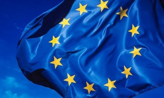 European Flag - Rock Cohen
