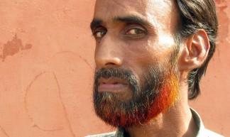 Muslim, Jaipur, India - kevincure