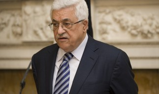 President of the Palestinian National Authority Mahmoud Abbas - Cabinet Office
