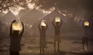 Minkaman, Awerial County, South Sudan - Oxfam International