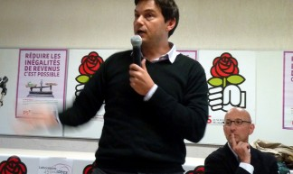 Thomas Piketty - Parti Socialiste du Loiret