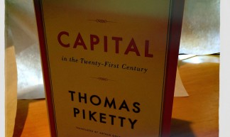 Capital in the 21st Century by Thomas Piketty - Seth Anderson