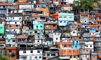 IMG_6775/Brazil/Rio De Janeiro/Favéla des Plaisirs/Favéla Do Prazères/Empilement/Stacking - dany13