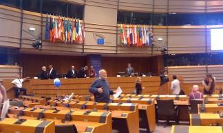 euro parlement - esnoeijs