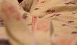 pyjama gang 001 - hannah