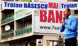 Traian Băsescu mai Traian ! - AnGeL Clau