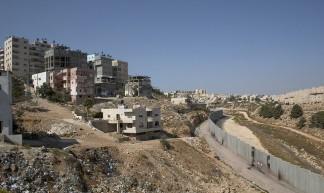 Shu'fat Refugee Camp - Decode Jerusalem