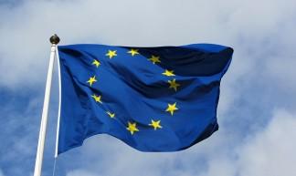 EU Flagga - MPD01605