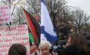 Demonstraties tegen Israël moeten koste wat kost verdacht worden gemaakt