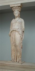 Originele-kariatide-in-het-British-Museum-cc