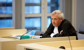 Kortgeding Lise Witteman vs Ministerie van Financiën - Sebastiaan ter Burg