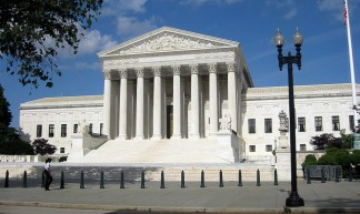Washington DC: United States Supreme Court - Wally Gobetz