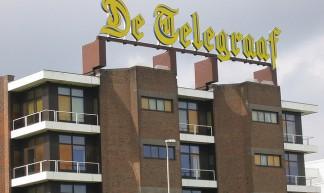 De Telegraaf - B10m