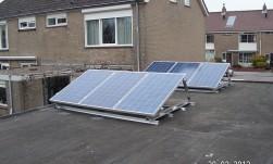 zonnepanelen den helder - Maarten Breet