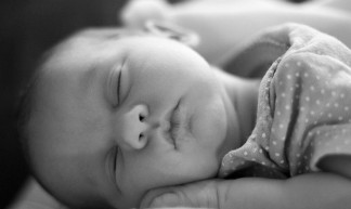 Sleep Like A Baby - peasap