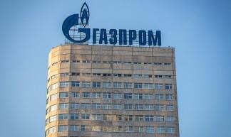 Gazprom - Thawt Hawthje
