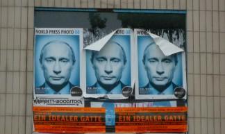 Vladimir triumvirate - antjeverena