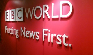 BBC World - chiefmoamba