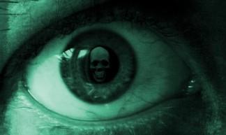 Eye death - @Doug88888