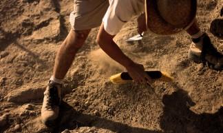 Archaeology - Capture The Uncapturable
