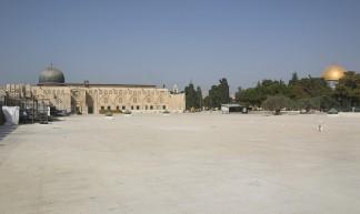 Haram al-Sharif / Temple Mount - Decode Jerusalem