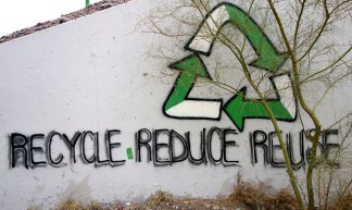 Recycle Reduce Reuse - Kevin Dooley