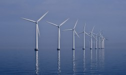 Middelgrunden_wind_farm_2009-07-01_edit_filtered - Kim Hansen