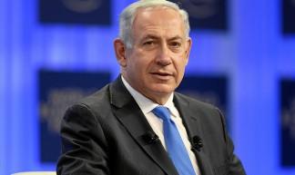 Israel's Economic and Political Outlook: Benjamin Netanyahu, Espen Barth Eide - World Economic Forum