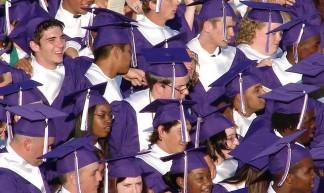 Graduation - Andrew Schwegler