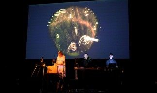 Digital Music and Sound Art in Concert - Mucilagnious Omniverse - Ars  Electronica