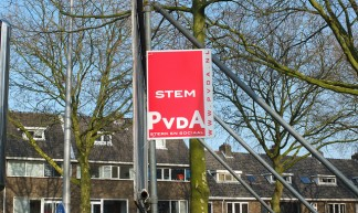 PvdA - Gerard Stolk